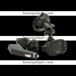 กล้องติดรถยนต์ OOP HD DVR รุ่น C600 - Black สีดำ