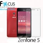 ฟิล์มกันรอย Focus สำหรับ Asus Zenfone 5