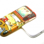 iCat 001 Case For Samsung Galaxy S3
