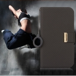 Unique Black Cover Case For Samsung Galaxy Note 2