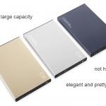 Eloop E14 Power Bank แบตสำรอง 20000 mAh แท้ 100% แถมซองผ้า ส่งฟรี EMS