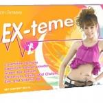 Ex-teme เอ็กซ์-ทีม