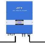 เครื่องแปลงไฟเชื่อมต่อสายส่ง (Grid Tie Inverter)