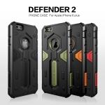 เคสกันกระแทก iPhone 6 Plus ของ Nillkin Defender ll case