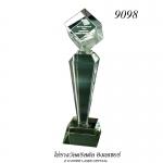 9098 ที่ระลึก/รางวัลคริสตัล Crystal Trophy & Award