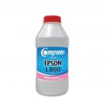น้ำหมึกเติม (Refill Inkjet) คอมพิวท์ For EPSON L100/200/800 ชมพู 1000CC