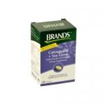 Brands Calcium600 + Soy Germ