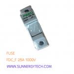 Fuse แบบ FDC_F ขนาด 15A 1000V