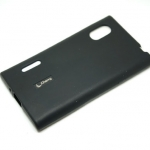 Cherry Black Case For LG Optimus L5