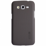 Nillkin Frosted Brown Case For Samsung Galaxy Grand 2