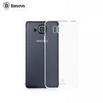 เคสยางใส Samsung Galaxy Alpha ของ Baseus Air Ultra Thin 0.6mm Flexible Case (คุณภาพฮ่องกง)