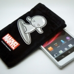 Universal Pouch For Smart Phone Fantastic 4