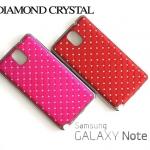เคส Samsung Galaxy Note 3 ของ Diamond Crytal Case