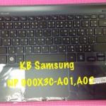 KB SAMSUNG NP900X3C-A01,A02