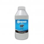 น้ำหมึกเติม (Refill Inkjet) คอมพิวท์ For HP All model Black 1000CC