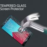 กระจกนิรภัยสำหรับ LG G4