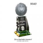 9040 ที่ระลึก/รางวัลคริสตัล Crystal Trophy & Award