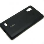 Cherry Balck Case For LG Optimus L9