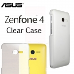 Zenfone 4 Clear Case