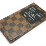 Louis Vuitton Cover Case For Samsung Galaxy Note 3