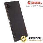 เคส Xperia Z5 Premuim ของ Krusell Boden Cover Case