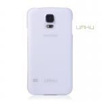เคส Samsung Galaxy S5 UMKU Case - สีขาว