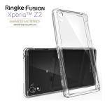 เคส Xperia Z2 ของ Ringke Fusion Case - สี Crystal View