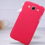 Nillkin Frosted Red Case For Samsung Galaxy Core