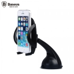 Motion Car Mount by Baseus - Black
