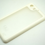 Eyon White Case For Oppo Finder