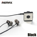 REMAX Sport Clip-On Bluetooth Headset S3 - สีดำ