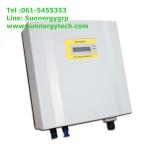 Inverter (หม้อแปลงไฟฟ้า) รุ่น GTI JSI-2000TL