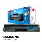 ตลับหมึกเลเซอร์สีน้ำเงิน Samsung CLT-C504S (CYAN) Compute Toner Cartridge