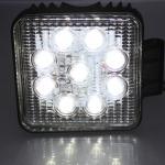 ไฟ SMD Light Bars 9 ดวง 27W