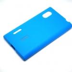 Cherry BluSky Case For LG Optimus L5
