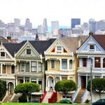ซาน ฟรานซิสโก San Francisco ชุด เที่ยวรอบโลก กับแม็กเน็ต (Magnet)