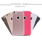 เคส iPhone 6 ของ Nillkin Super Frosted Shield Case
