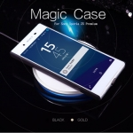 เคส Xperia Z5 Premium ของ Nillkin Magic Case (ชาร์จไฟไร้สาย)