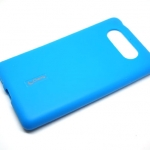 Cherry Blue Case For Nokia Lumia 820
