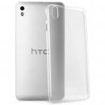 เคส HTC Desire 816 ของ Crystal Case - สีใส