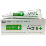 Smooth-E Acne Hydrogel