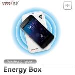 Metrans Wireless Charging Energy Box MWTO1 (แท่นชาร์จไร้สายQI )