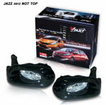 ชุดไฟตัดหมอก Honda Jazz 12-13(No Top)