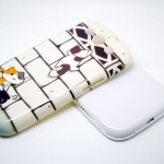 iCat 002 Case For Samsung Galaxy S3