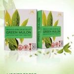 GREEN MULON 950 บาท ส่งฟรี มีของแถม กรีน มูลลอน ภูมิแพ้