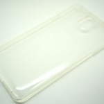 Protective Case For Samsung Galaxy Note 3 สีใส