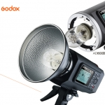 AD600B Bowen Mount Auto ETTL ITTL For Canon Nikon Built in X1 Trigger Godox WITSTRO แฟลชสตูดิโอ