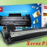 Reset Replace Toner Xerox P115b