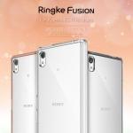 เคส Xperia Z5 Premium ของ Ringke Fusion Case