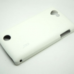 Jzzs Leather White Case For Oppo Guitar